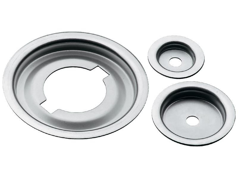 Металлические диски как запасная часть Lessmann (Kronburste)